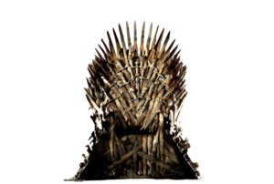 Throne Transparent PNG PNG icon