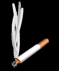Thug Life Cigarette PNG Transparent Image PNG Clip art