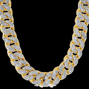 Thug Life Gold Chain PNG HD PNG Clip art