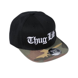Thug Life Hat PNG Image PNG Clip art