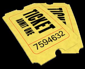 Ticket PNG HD PNG Clip art