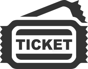 Ticket PNG Photos PNG Clip art