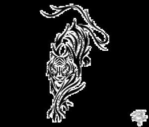 Tiger Tattoos PNG Clipart PNG Clip art