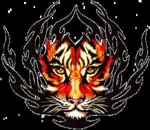 Tiger Tattoos PNG Transparent Image PNG Clip art
