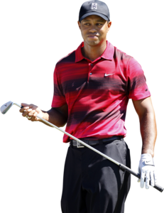 Tiger Woods PNG Clipart PNG Clip art