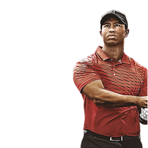 Tiger Woods PNG File PNG Clip art