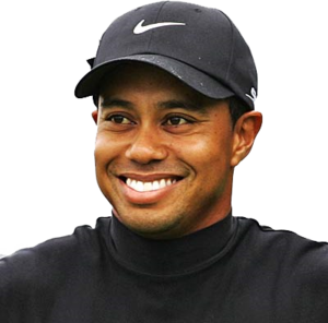 Tiger Woods PNG Pic PNG Clip art