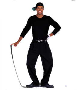 Tiger Woods PNG Transparent Image PNG icons