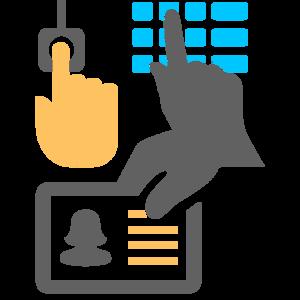 Time Attendance System Transparent PNG PNG Clip art