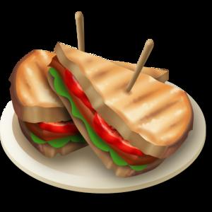 Toast PNG Clipart PNG Clip art