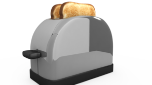 Toaster PNG Photo PNG Clip art