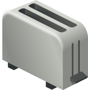 Toaster PNG Transparent Picture PNG Clip art