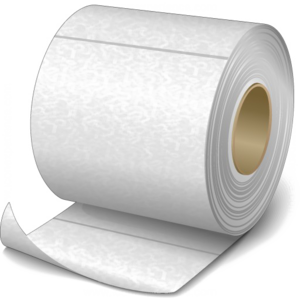Toilet Paper Background PNG PNG Clip art