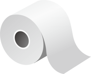 Toilet Paper PNG Picture PNG Clip art