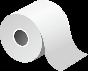 Toilet Paper PNG Picture PNG Clip art