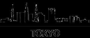 Tokyo PNG Pic PNG Clip art
