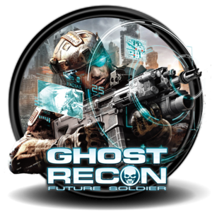 Tom Clancys Ghost Recon Logo PNG Picture PNG clipart