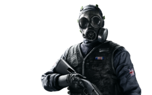 Tom Clancys Rainbow Six PNG Free Download PNG Clip art
