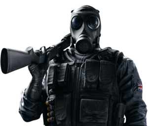 Tom Clancys Rainbow Six PNG HD PNG Clip art
