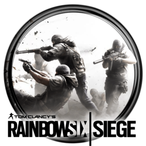 Tom Clancys Rainbow Six PNG Photo PNG Clip art