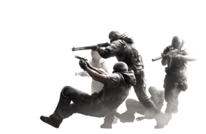 Tom Clancys Rainbow Six PNG Photos PNG Clip art