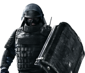 Tom Clancys Rainbow Six PNG Pic PNG Clip art