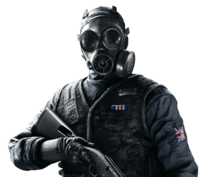 Tom Clancys Rainbow Six PNG Picture PNG clipart