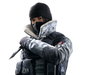 Tom Clancys Rainbow Six Transparent PNG PNG Clip art