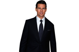 Tom Cruise PNG File PNG Clip art