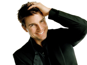 Tom Cruise PNG HD PNG Clip art