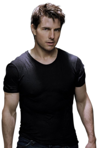 Tom Cruise PNG Image PNG Clip art