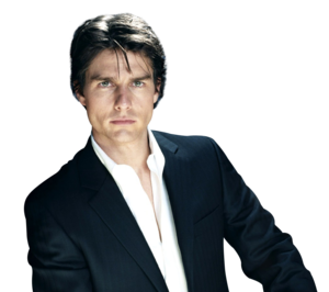 Tom Cruise PNG Picture PNG Clip art
