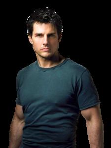 Tom Cruise Transparent Background PNG Clip art