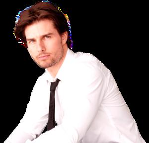 Tom Cruise Transparent PNG PNG Clip art