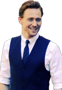 Tom Hiddleston PNG HD PNG Clip art