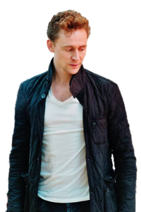 Tom Hiddleston PNG Image PNG Clip art