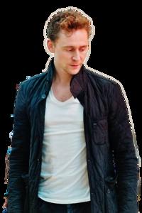 Tom Hiddleston PNG Image PNG Clip art