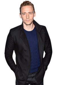 Tom Hiddleston PNG Photos PNG Clip art