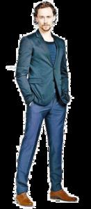 Tom Hiddleston PNG Pic PNG Clip art