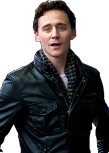 Tom Hiddleston PNG Transparent Image PNG Clip art