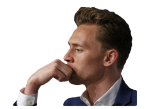 Tom Hiddleston Transparent PNG PNG Clip art