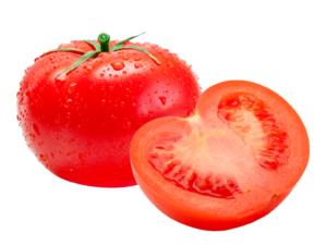 Tomatoes With A Transparent Background PNG PNG Clip art