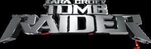 Tomb Raider Logo PNG Clipart PNG Clip art