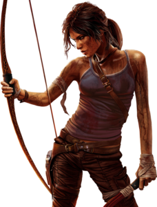 Tomb Raider PNG Picture PNG Clip art