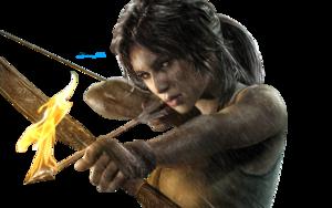 Tomb Raider PNG Transparent Image PNG Clip art