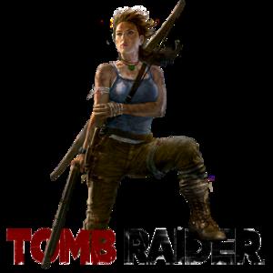 Tomb Raider Transparent PNG PNG Clip art