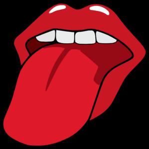 Tongue PNG Image PNG Clip art