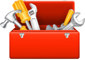 Toolbox PNG Pic PNG clipart