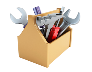 Toolbox PNG Picture PNG Clip art