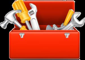 Toolbox PNG Transparent Image PNG Clip art